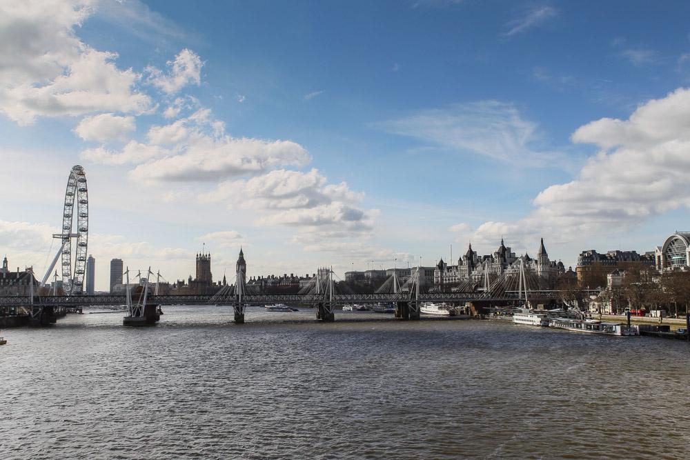 Λονδίνο: Μικρός ταξιδιωτικός οδηγός