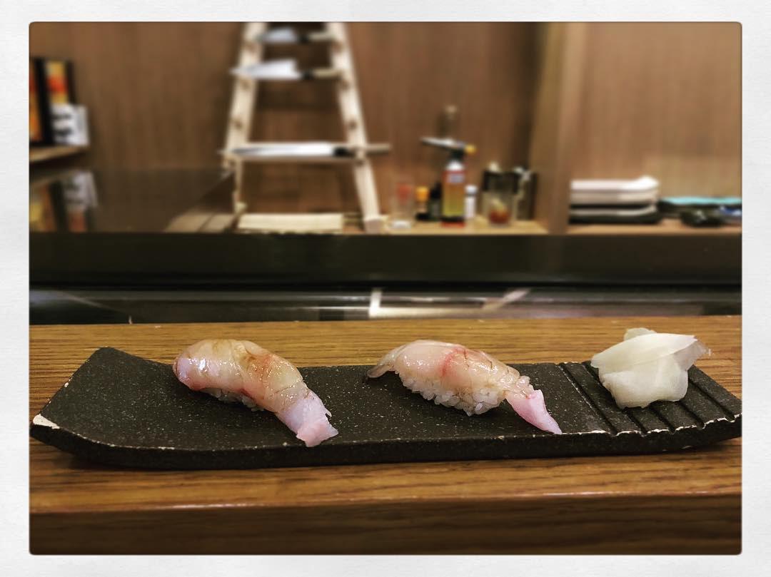 Sushi Mou
