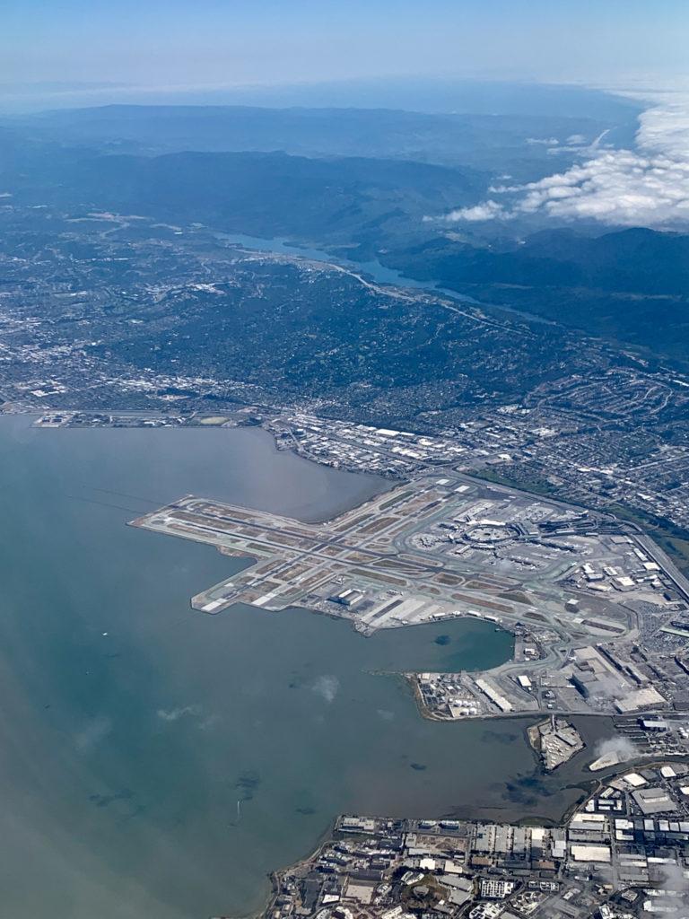 San Fransisco Airport