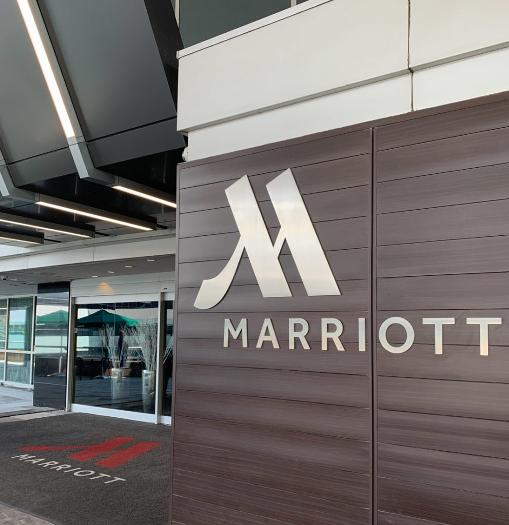 Marriott: Μαζική παραβίαση δεδομένων