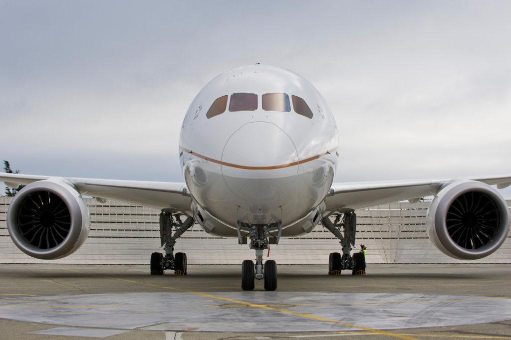 Αερομεταφορές και Covid-19