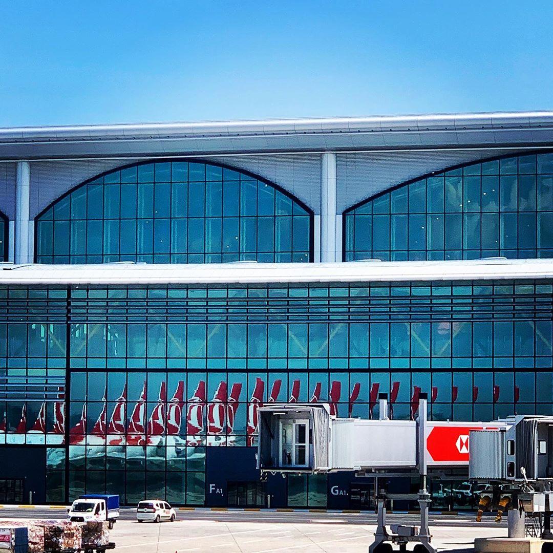 Turkish Airlines: ακύρωση διεθνών πτήσεων μέχρι 20/5/2020