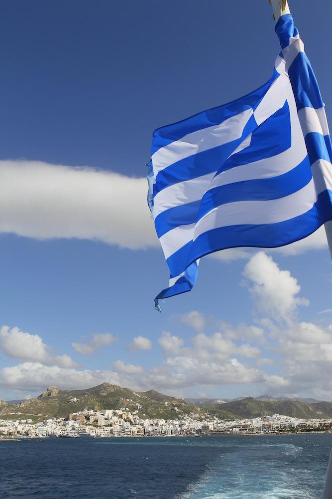 Ελλάδα και τουρισμός