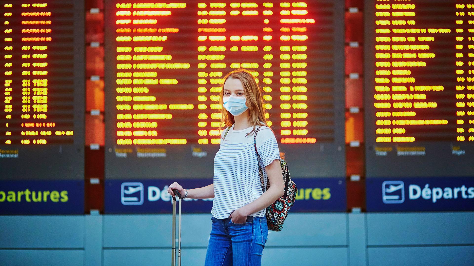 Covid-19 και τουρισμός 2021: τι ισχύει σήμερα
